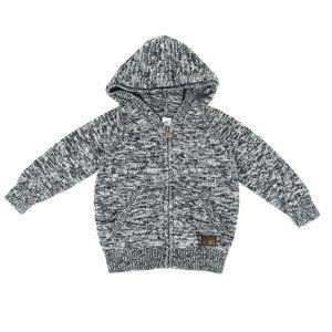 GAP knit hoodie, boy's size 2Y